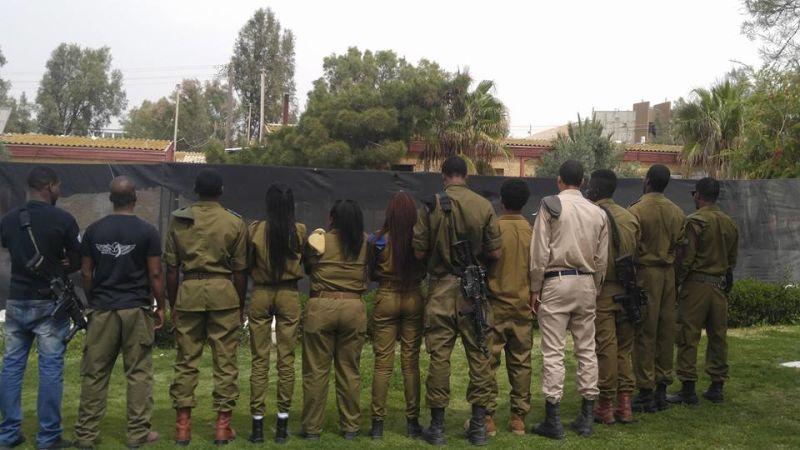 Should Hebrew Israelites Serve in the Israeli Army?